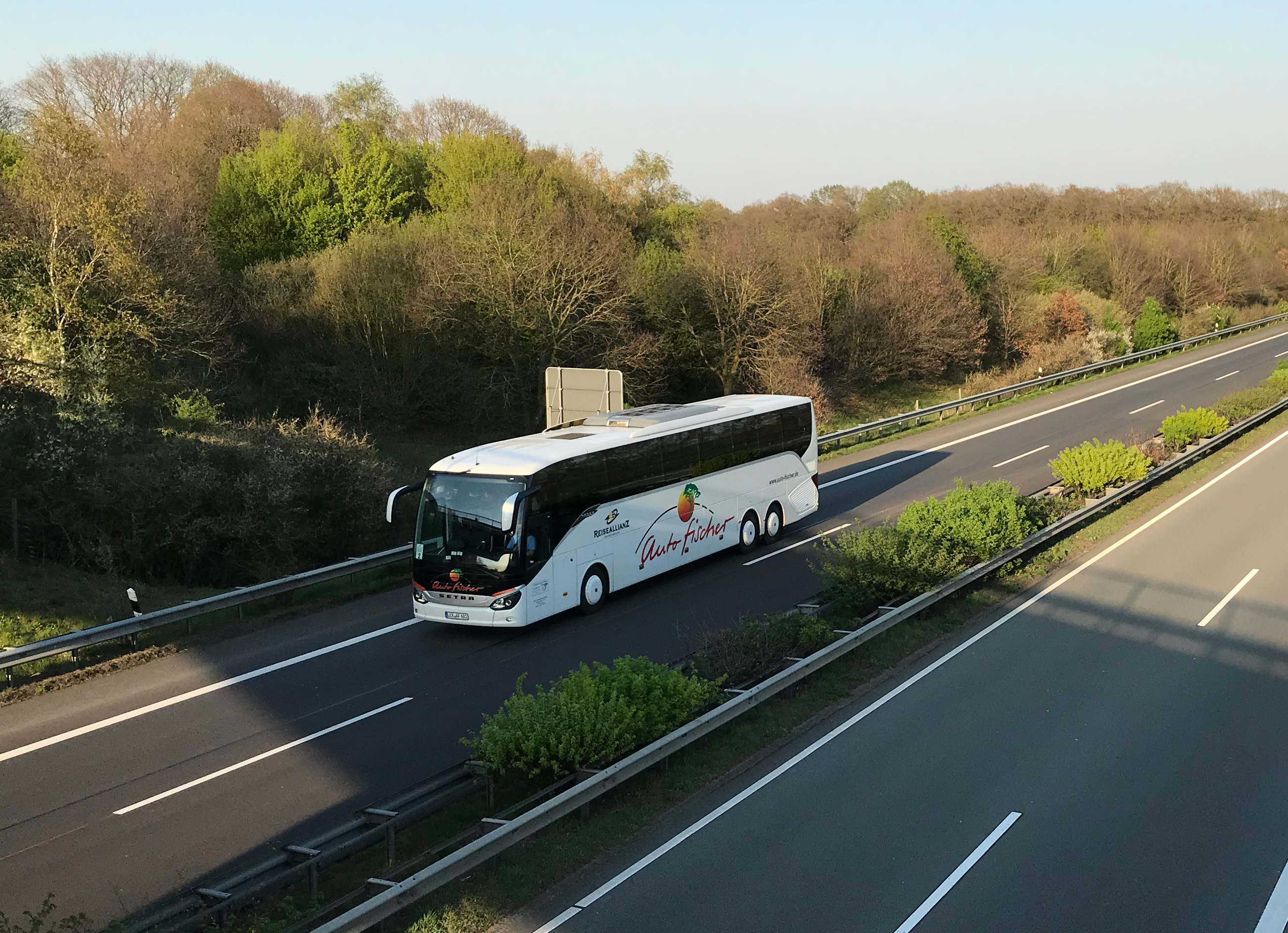 5_Sterne_Auto_Fischer_Reisen_GmbH_ Setra_517 HD_Autobahn A28